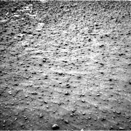 Nasa's Mars rover Curiosity acquired this image using its Left Navigation Camera on Sol 984, at drive 1680, site number 47