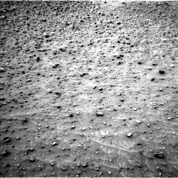 Nasa's Mars rover Curiosity acquired this image using its Left Navigation Camera on Sol 984, at drive 1686, site number 47