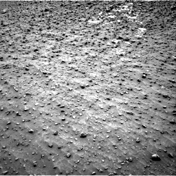 Nasa's Mars rover Curiosity acquired this image using its Right Navigation Camera on Sol 984, at drive 1668, site number 47