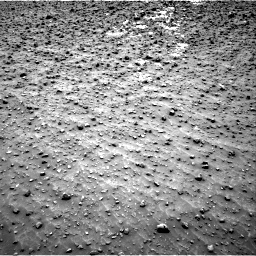 Nasa's Mars rover Curiosity acquired this image using its Right Navigation Camera on Sol 984, at drive 1674, site number 47