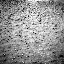 Nasa's Mars rover Curiosity acquired this image using its Right Navigation Camera on Sol 984, at drive 1698, site number 47