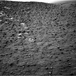 Nasa's Mars rover Curiosity acquired this image using its Right Navigation Camera on Sol 984, at drive 1716, site number 47