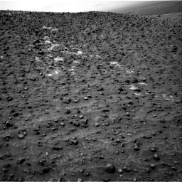 Nasa's Mars rover Curiosity acquired this image using its Right Navigation Camera on Sol 984, at drive 1734, site number 47