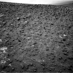 Nasa's Mars rover Curiosity acquired this image using its Right Navigation Camera on Sol 987, at drive 118, site number 48