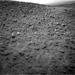 Nasa's Mars rover Curiosity acquired this image using its Right Navigation Camera on Sol 987, at drive 130, site number 48