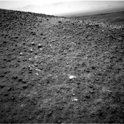Nasa's Mars rover Curiosity acquired this image using its Right Navigation Camera on Sol 987, at drive 142, site number 48