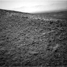 Nasa's Mars rover Curiosity acquired this image using its Right Navigation Camera on Sol 987, at drive 160, site number 48