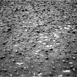 Nasa's Mars rover Curiosity acquired this image using its Right Navigation Camera on Sol 987, at drive 280, site number 48