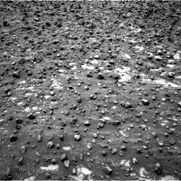 Nasa's Mars rover Curiosity acquired this image using its Right Navigation Camera on Sol 987, at drive 286, site number 48