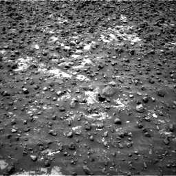 Nasa's Mars rover Curiosity acquired this image using its Right Navigation Camera on Sol 987, at drive 298, site number 48