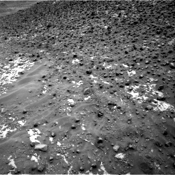 Nasa's Mars rover Curiosity acquired this image using its Right Navigation Camera on Sol 987, at drive 328, site number 48