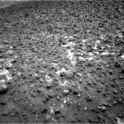 Nasa's Mars rover Curiosity acquired this image using its Right Navigation Camera on Sol 987, at drive 346, site number 48