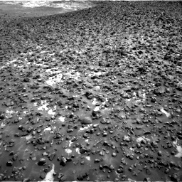 Nasa's Mars rover Curiosity acquired this image using its Right Navigation Camera on Sol 987, at drive 382, site number 48