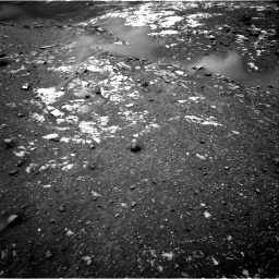 Nasa's Mars rover Curiosity acquired this image using its Right Navigation Camera on Sol 990, at drive 500, site number 48