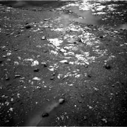 Nasa's Mars rover Curiosity acquired this image using its Right Navigation Camera on Sol 990, at drive 506, site number 48