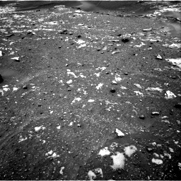 Nasa's Mars rover Curiosity acquired this image using its Right Navigation Camera on Sol 990, at drive 518, site number 48