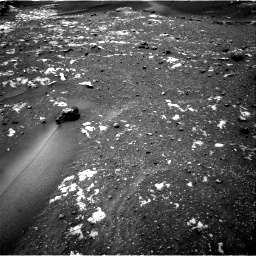 Nasa's Mars rover Curiosity acquired this image using its Right Navigation Camera on Sol 990, at drive 524, site number 48