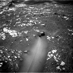 Nasa's Mars rover Curiosity acquired this image using its Right Navigation Camera on Sol 990, at drive 530, site number 48