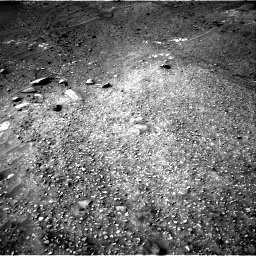 Nasa's Mars rover Curiosity acquired this image using its Right Navigation Camera on Sol 990, at drive 854, site number 48