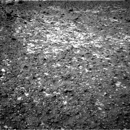 Nasa's Mars rover Curiosity acquired this image using its Left Navigation Camera on Sol 991, at drive 954, site number 48