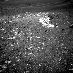 Nasa's Mars rover Curiosity acquired this image using its Right Navigation Camera on Sol 991, at drive 894, site number 48