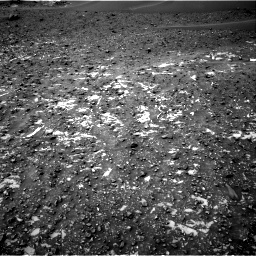 Nasa's Mars rover Curiosity acquired this image using its Right Navigation Camera on Sol 991, at drive 912, site number 48