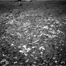 Nasa's Mars rover Curiosity acquired this image using its Right Navigation Camera on Sol 991, at drive 924, site number 48