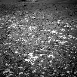 Nasa's Mars rover Curiosity acquired this image using its Right Navigation Camera on Sol 991, at drive 930, site number 48