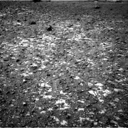 Nasa's Mars rover Curiosity acquired this image using its Right Navigation Camera on Sol 991, at drive 936, site number 48