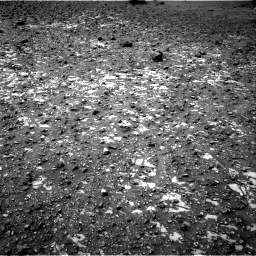 Nasa's Mars rover Curiosity acquired this image using its Right Navigation Camera on Sol 991, at drive 942, site number 48