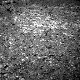 Nasa's Mars rover Curiosity acquired this image using its Right Navigation Camera on Sol 991, at drive 960, site number 48