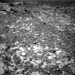 Nasa's Mars rover Curiosity acquired this image using its Right Navigation Camera on Sol 991, at drive 978, site number 48