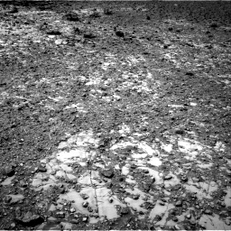 Nasa's Mars rover Curiosity acquired this image using its Right Navigation Camera on Sol 991, at drive 984, site number 48