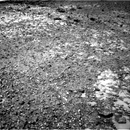 Nasa's Mars rover Curiosity acquired this image using its Right Navigation Camera on Sol 991, at drive 996, site number 48