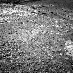 Nasa's Mars rover Curiosity acquired this image using its Right Navigation Camera on Sol 991, at drive 1002, site number 48