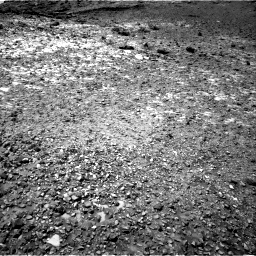 Nasa's Mars rover Curiosity acquired this image using its Right Navigation Camera on Sol 991, at drive 1008, site number 48