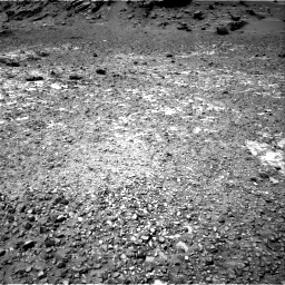 Nasa's Mars rover Curiosity acquired this image using its Right Navigation Camera on Sol 991, at drive 1038, site number 48
