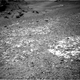 Nasa's Mars rover Curiosity acquired this image using its Right Navigation Camera on Sol 991, at drive 1062, site number 48