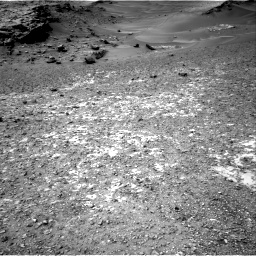 Nasa's Mars rover Curiosity acquired this image using its Right Navigation Camera on Sol 991, at drive 1068, site number 48