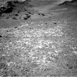 Nasa's Mars rover Curiosity acquired this image using its Right Navigation Camera on Sol 991, at drive 1074, site number 48