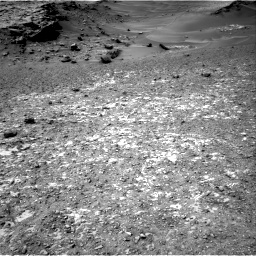Nasa's Mars rover Curiosity acquired this image using its Right Navigation Camera on Sol 991, at drive 1080, site number 48