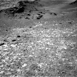 Nasa's Mars rover Curiosity acquired this image using its Right Navigation Camera on Sol 991, at drive 1086, site number 48