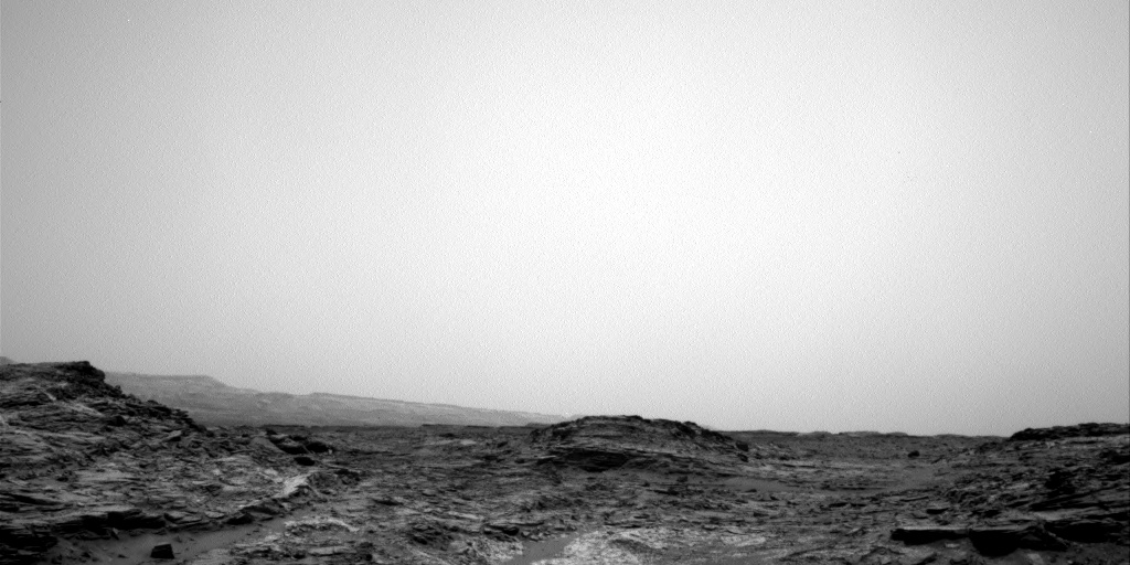 Nasa's Mars rover Curiosity acquired this image using its Right Navigation Camera on Sol 991, at drive 1146, site number 48