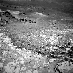 Nasa's Mars rover Curiosity acquired this image using its Right Navigation Camera on Sol 995, at drive 1308, site number 48