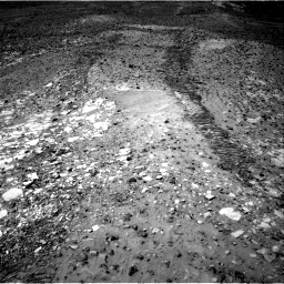 Nasa's Mars rover Curiosity acquired this image using its Right Navigation Camera on Sol 1037, at drive 1948, site number 48