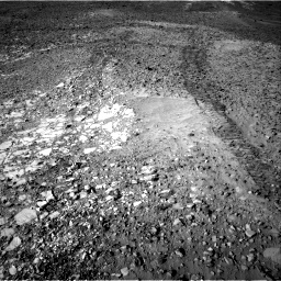 Nasa's Mars rover Curiosity acquired this image using its Right Navigation Camera on Sol 1039, at drive 1970, site number 48