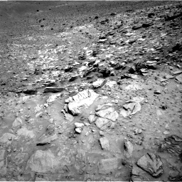 Nasa's Mars rover Curiosity acquired this image using its Right Navigation Camera on Sol 1042, at drive 2064, site number 48