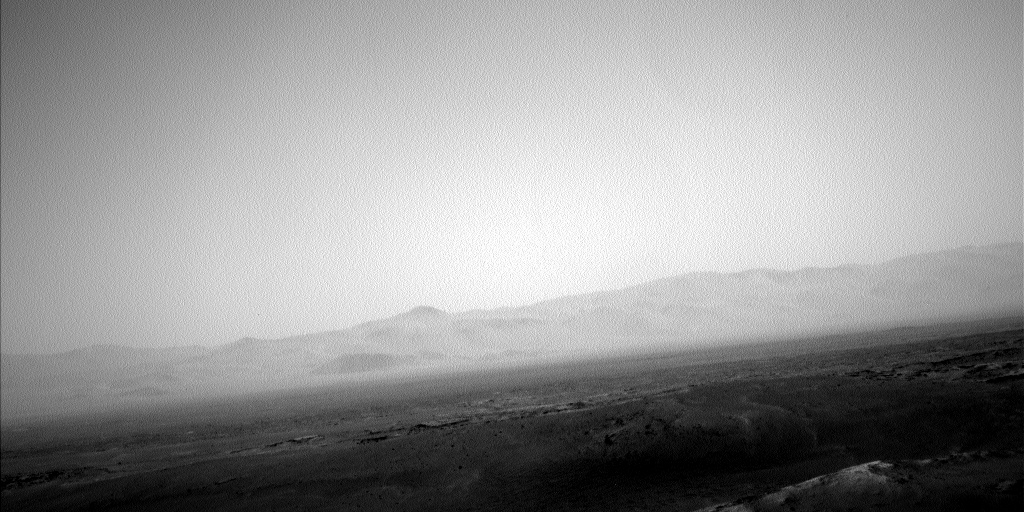 Nasa's Mars rover Curiosity acquired this image using its Left Navigation Camera on Sol 1047, at drive 2224, site number 48