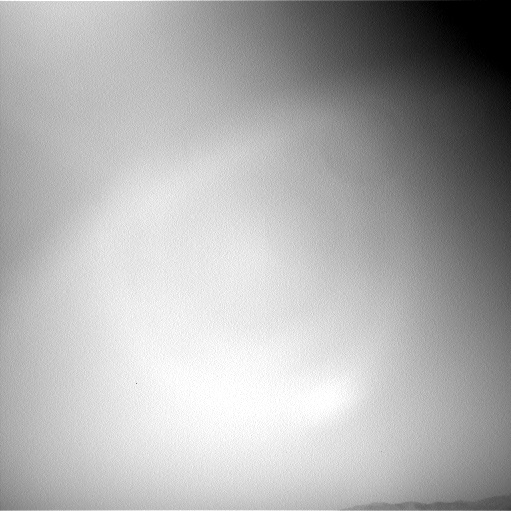 Nasa's Mars rover Curiosity acquired this image using its Left Navigation Camera on Sol 1063, at drive 2542, site number 48