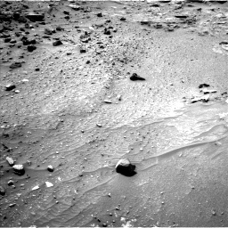 Nasa's Mars rover Curiosity acquired this image using its Left Navigation Camera on Sol 1066, at drive 2782, site number 48